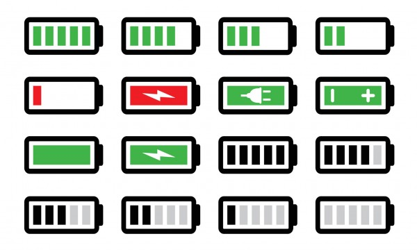 Huawei создала аккумуляторы, заряжающиеся за считанные минуты