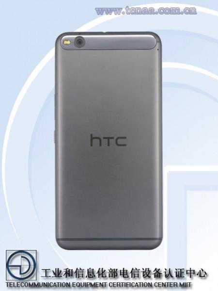 HTC One X9 — неплохой «середнячок», а не флагман