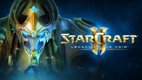 Третье дополнение к StarCraft II за день разошлось миллионным тиражом
