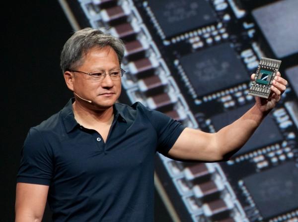 Nvidia выпустит графическую карту с 16 ГБ видеопамяти