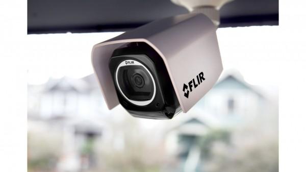 Персональная видеокамера FLIR FX — три гаджета в одном устройстве.