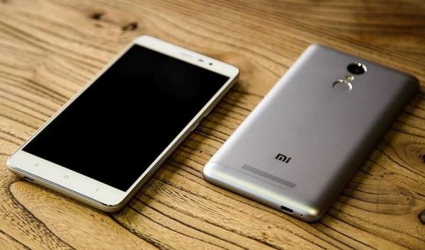 Redmi Note 3 и Mi Pad 2 представлены официально