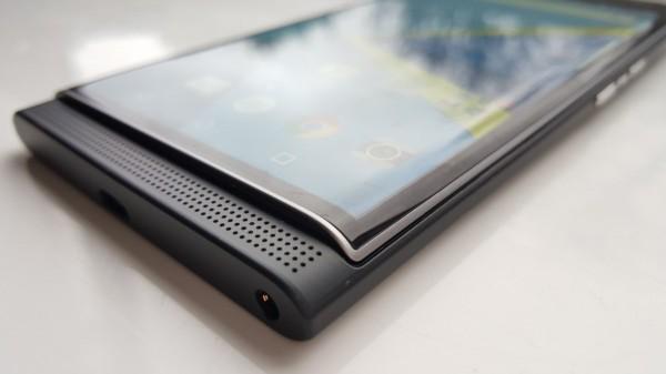 BlackBerry, возможно, выпустит смартфон с процессором Samsung Exynos 7420