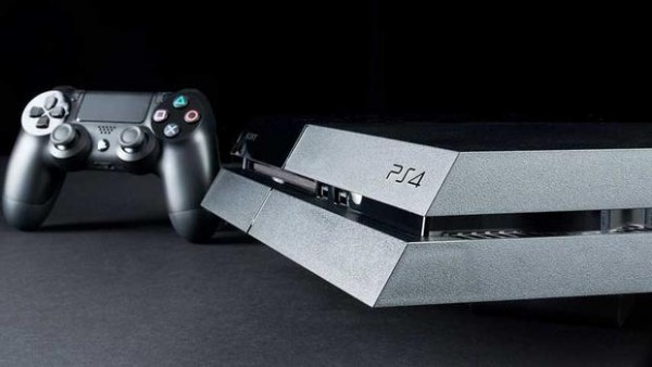 Игроки купили больше 30 миллионов консолей PlayStation 4