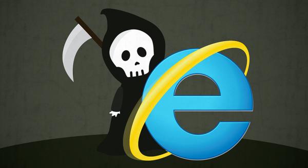 Скоро все версии IE, кроме Internet Explorer 11, останутся без поддержки