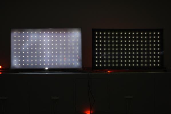 Бесконечная контрастность LG OLED — смотрите ТВ, как никогда прежде