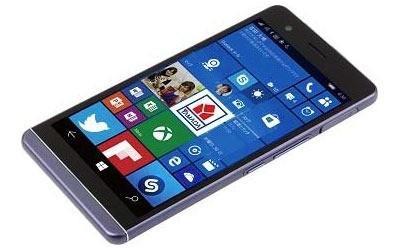 EveryPhone — самый тонкий Windows-смартфон