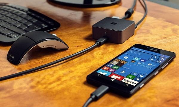 Стартовали продажи Lumia 950 и 950XL в России