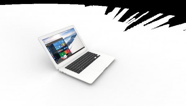 Archos 140 Cesium — легкий 14,1-дюймовый ноутбук
