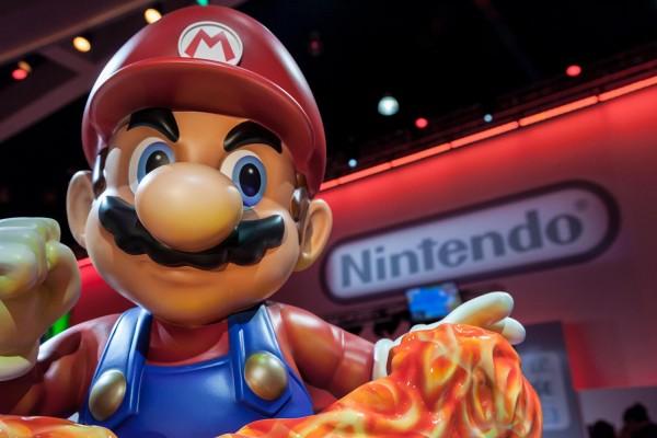 Выпуск новой консоли Nintendo начнется через несколько месяцев