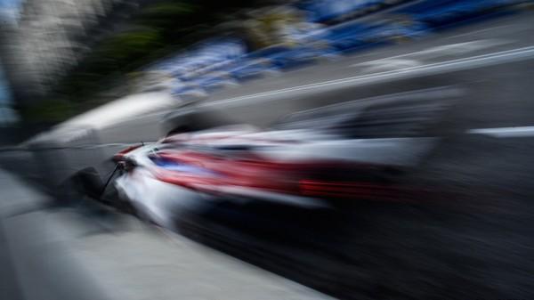 Roborace — гонки беспилотных авто в стиле Formula E