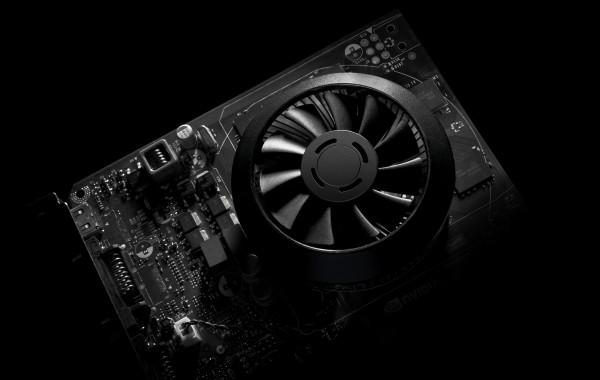 NVIDIA обновит GeForce GTX 750