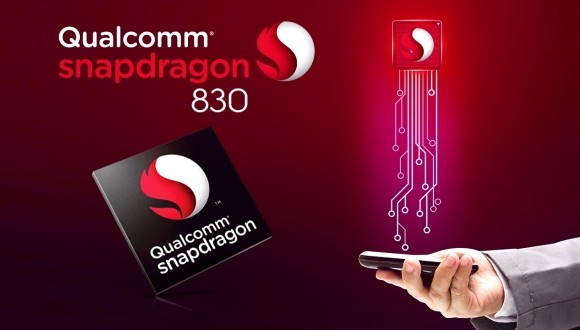 Qualcomm Snapdragon 830 будет поддерживать 8 ГБ оперативной памяти?