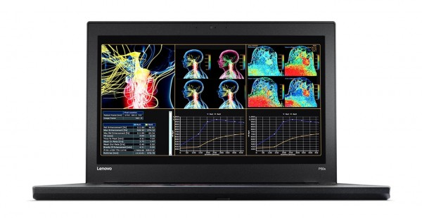 ThinkPad P50s — профессиональный ноутбук от Lenovo