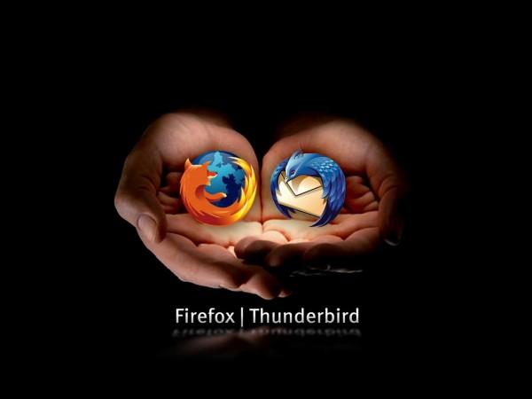 Mozilla решила отказаться от Thunderbird?