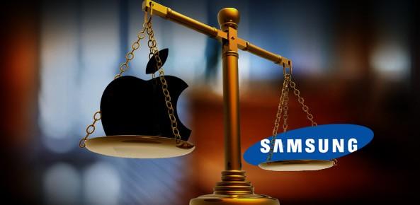 Samsung заплатит Apple за копирование iPhone?