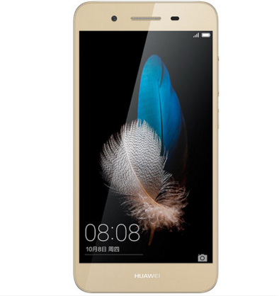 Huawei представила металлический Enjoy 5S с дактилоскопическим сенсором