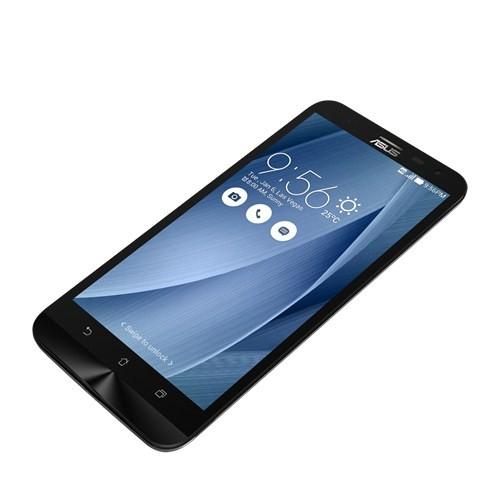 Zenfone 2 Laser (ZE601KL): 6-дюймовая версия смартфона от Asus