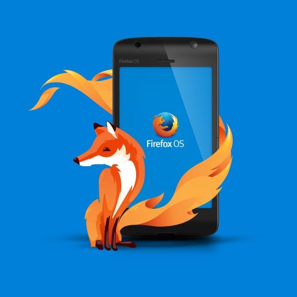 Разработка Firefox OS официально прекращена