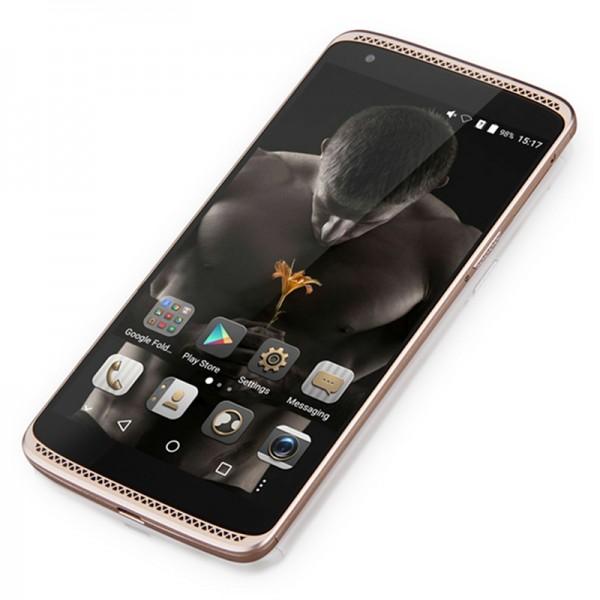 Стартовали продажи ZTE Axon Mini Premium с Force Touch