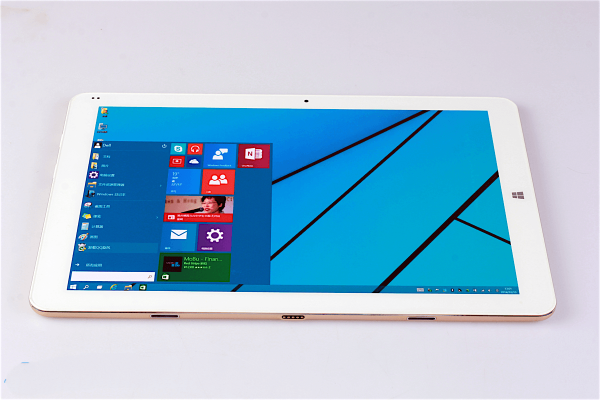 Chuwi Hi12 — планшет с металлическим корпусом и Windows 10