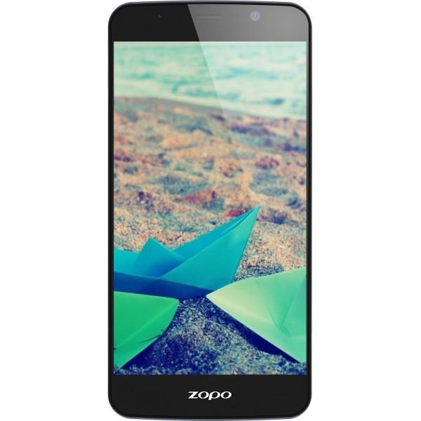Hero 1 — новый смартфон от Zopo