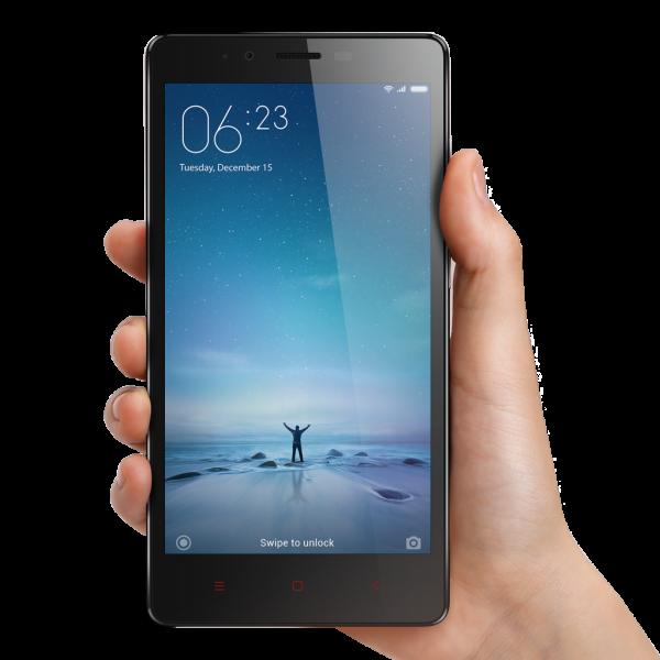 Redmi Note Prime — доступный фаблет от Xiaomi