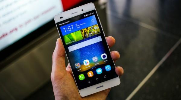 Флагманский смартфон Huawei P9 выйдет в марте 2016