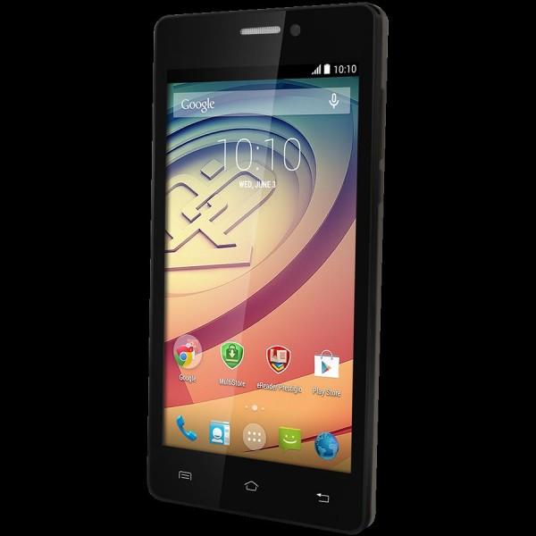 Prestigio Wize C3: один из самых доступных телефонов с большим экраном и 4-ядерным процессором