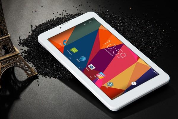 Cube предлагает планшетофон Talk 7X 4G U51GT дешевле