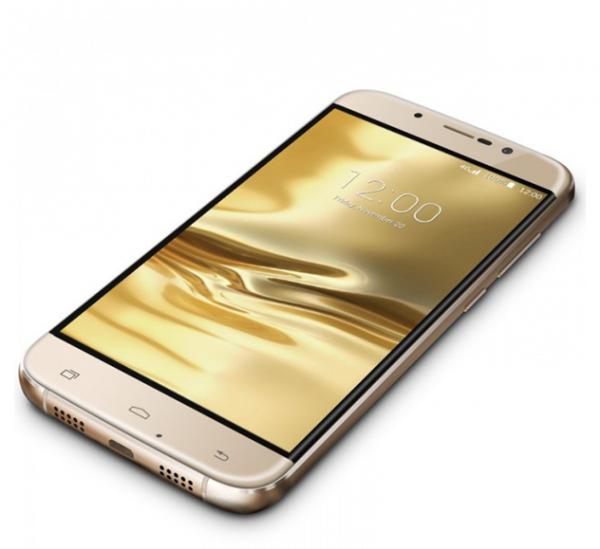 UMi Rome X: металлический 3G-смартфон за