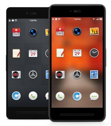 Smartisan T2: умный телефон с 3 ГБ ОЗУ и 4,95-дюймовым экраном