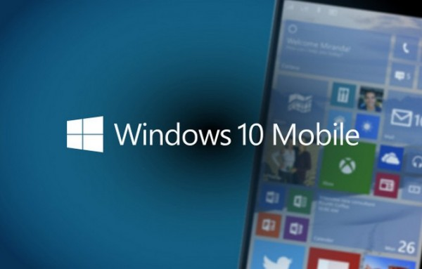 Alcatel OneTouch Pixi 3 � ���������� ��������� �� ���� Windows 10 Mobile