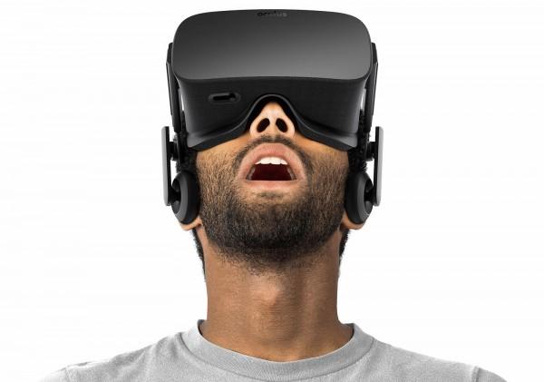 Стала известна цена очков виртуальной реальности Oculus Rift