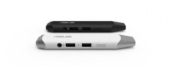 ASUS VivoStick PC TS10: компьютер-брелок на базе Intel Cherry Trail