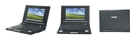 Jointech JL7100 – дешевый клон Eee PC