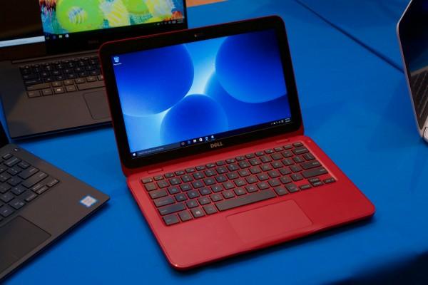 Состоялся анонс 199-долларового ноутбука Inspiron 11 (серии 3000)