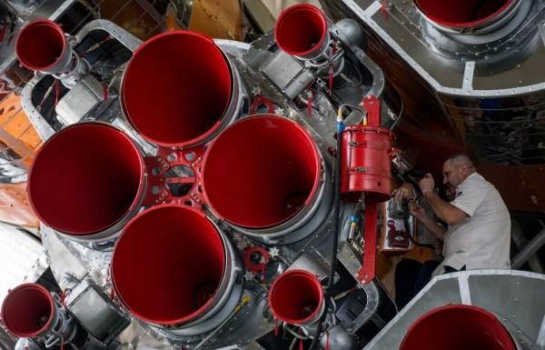«Федерация» — новый российский космический корабль