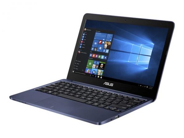 ASUS Vivobook E200HA — ноутбук с батареей на 14 часов автономной работы