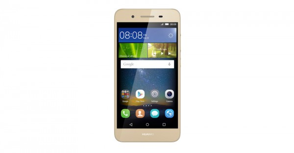 Huawei представила 2 металлических смартфона — GR3 и GR5