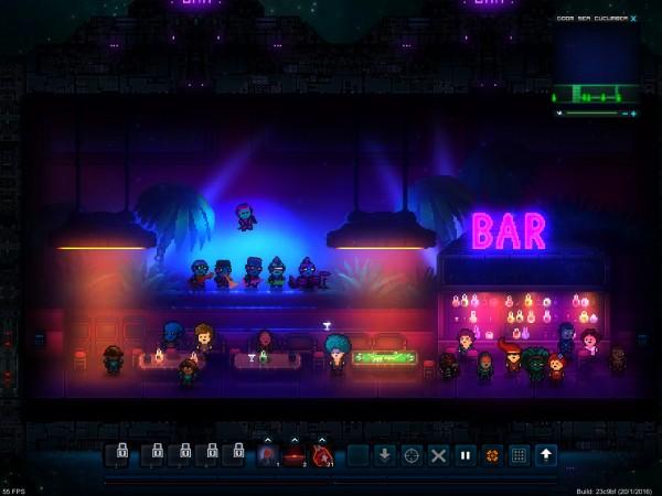 Авторы Terraria представили игру Pixel Privateers