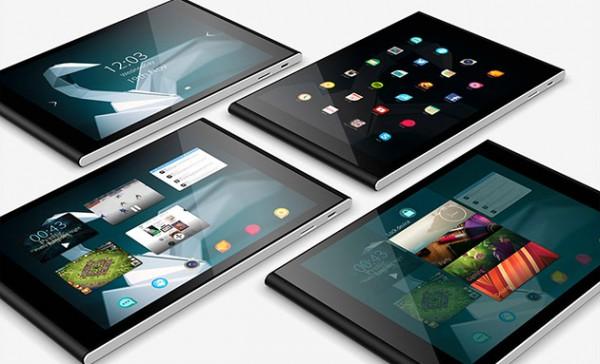 Проект Jolla Tablet решили закрыть