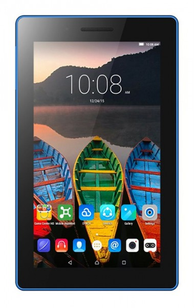 Tab TB3-710F: недорогой 7-дюймовый планшет от Lenovo