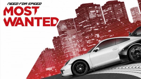 ����� Need for Speed: Most Wanted ������� ���������