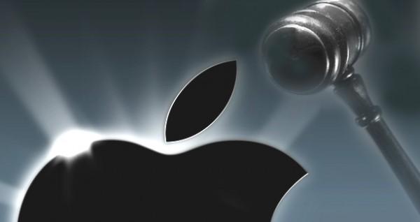 Apple могут оштрафовать на 625 миллионов долларов