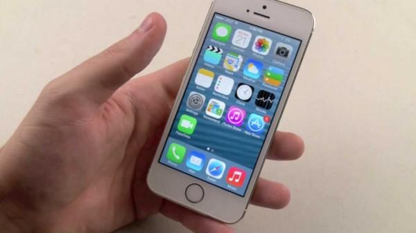 4-дюймовые iPhone продолжают пользоваться популярностью