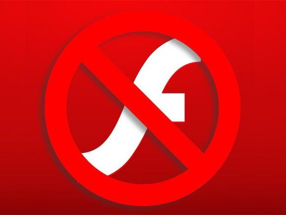 Google отказывается от рекламы в формате Flash
