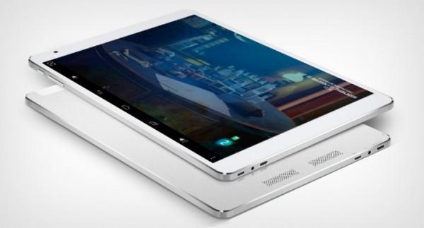 Teclast X98 Plus Dual: планшет с двумя ОС скоро появится в Европе