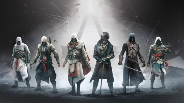 Серию Assassins Creed решили переосмыслить