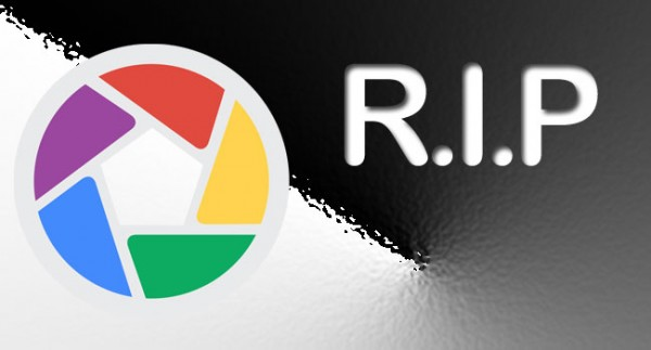 Google решила избавиться от Picasa